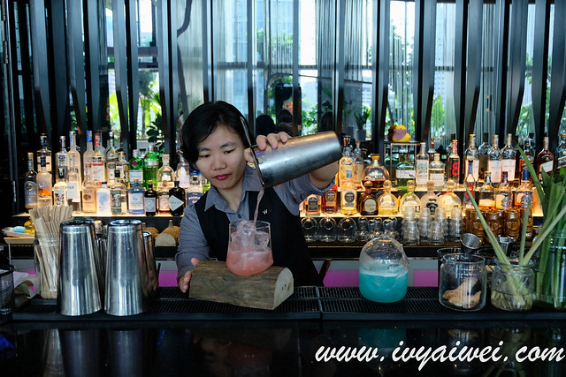 W Hotel KL afternoon tea (2)