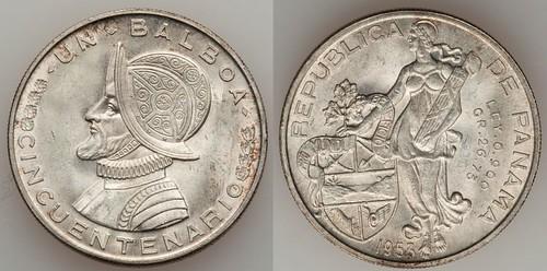 Panamá 1953
