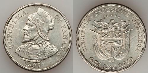 Panamá 1905