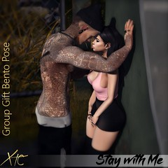 Stay with Me - Group Gift