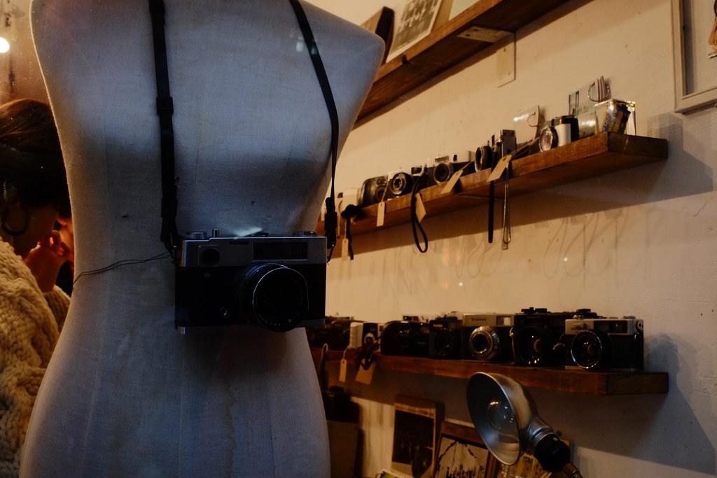 x-e1 7artisans 25mm