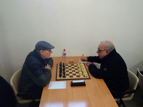 20200308 Ivars d'Urgell vs GEVA-CEA