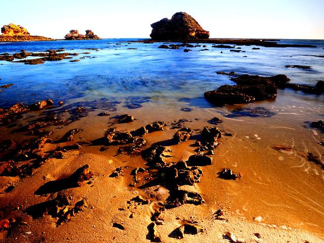 Bay Of Islands, Victoria