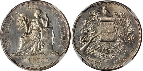 Guatemala 1894