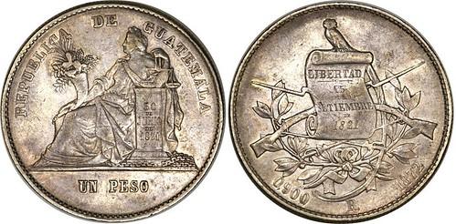 Guatemala 1872