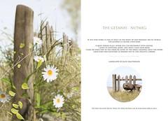 The Getaway - Nutmeg