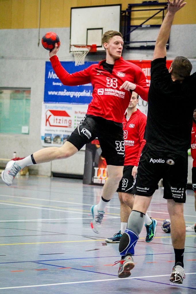 Ostsee Spree Liga Handball