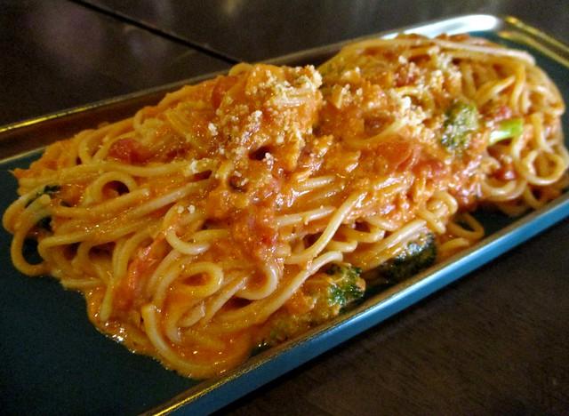 Salome pasta