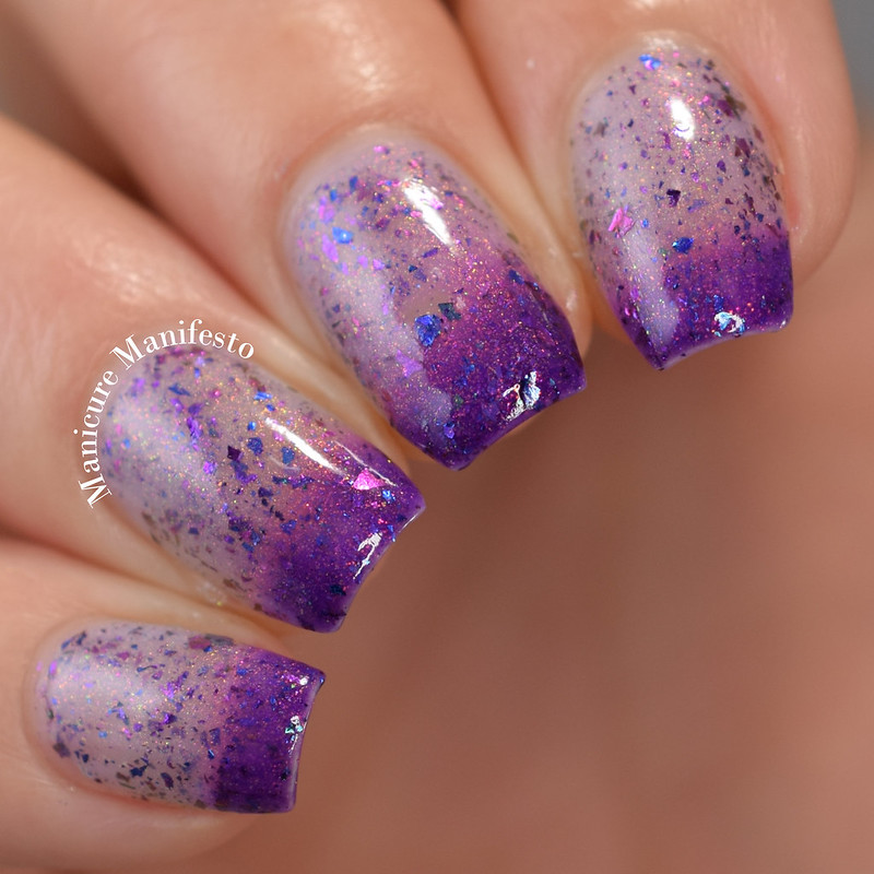 Paint It Pretty Polish Snow Bunny review