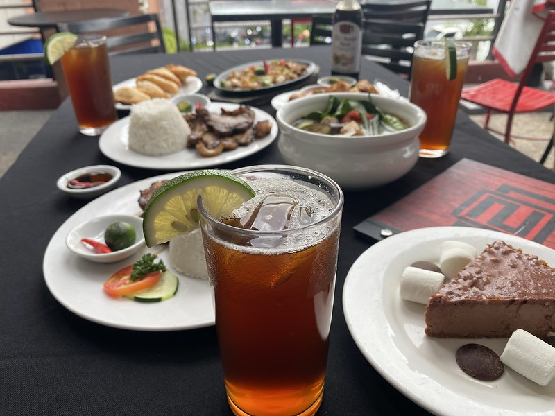 121 Restaurant, Allegro