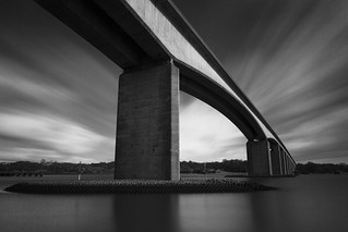 Orwell Bridge | by H Cannon