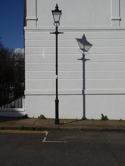 Lamp & Shadow, Clerkenwell, London