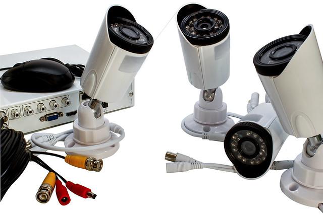 Düzce Güvenlik Kamerası