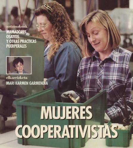 Mujeres cooperativistas