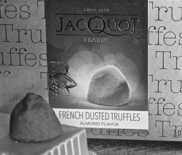 French truffles!