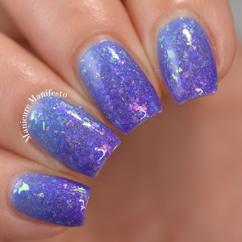 Paint It Pretty Polish Polar Shift review
