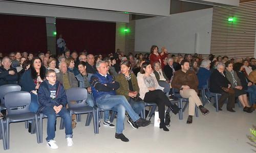 Quarto de Núpcias - Grupo Paroquial de Teatro de São Pedro da Cova