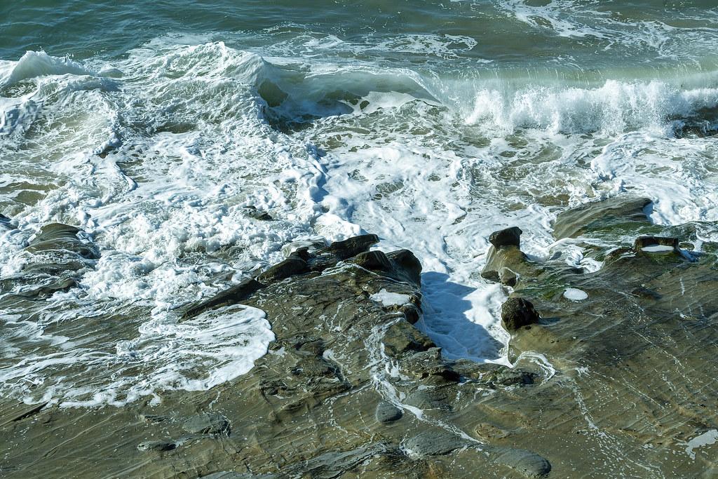 Laguna Beach surf