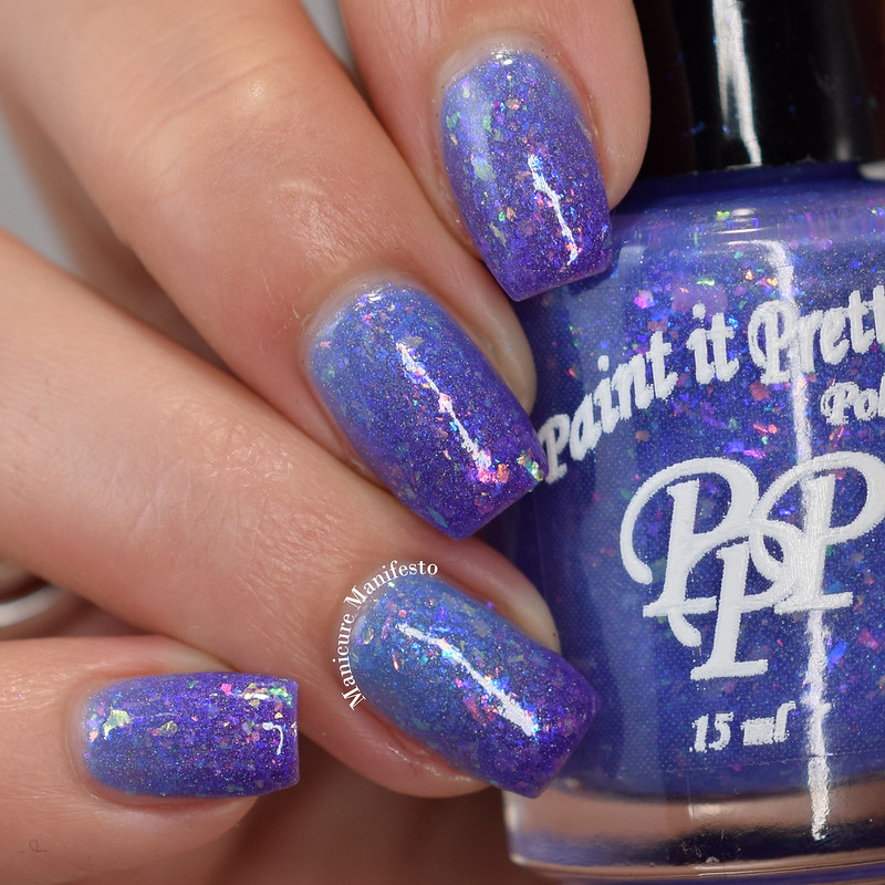 Paint It Pretty Polish Polar Shift