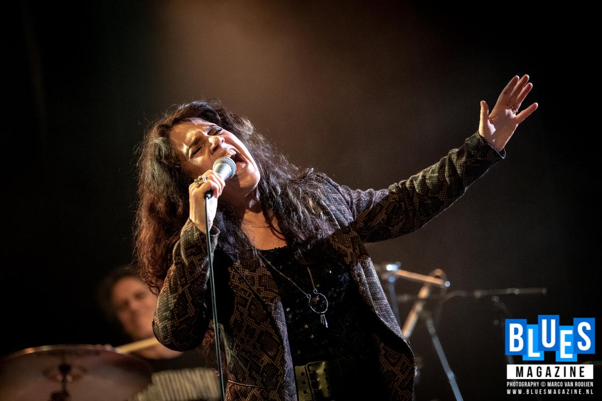 Sari Schorr & Band