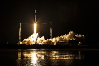 CRS-20 Mission | by Official SpaceX Photos