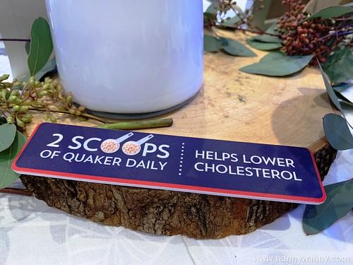 quaker oats 1