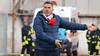 Catania: sospensione allenamenti prolungata al 3 maggio