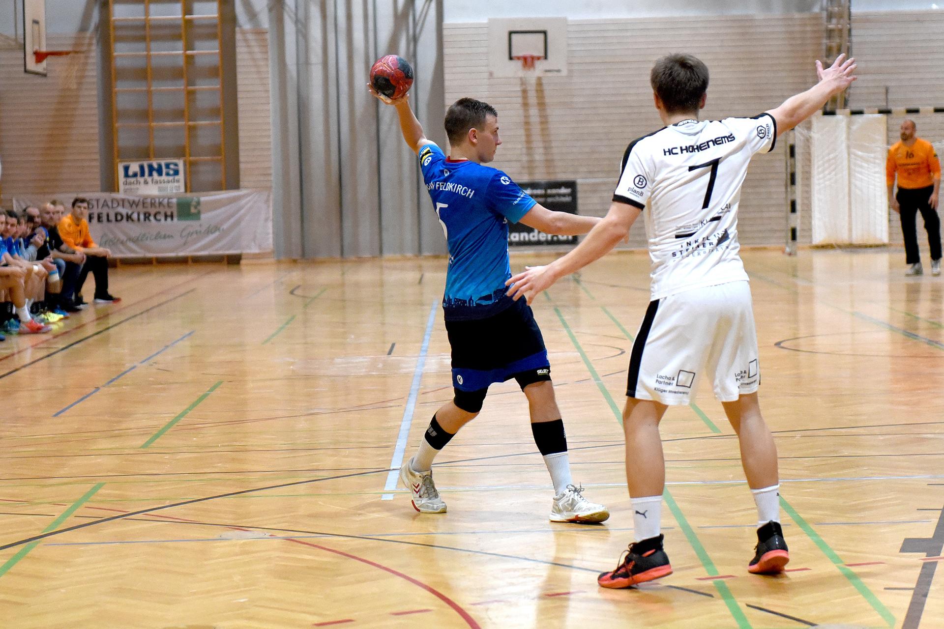 5. Runde Landesliga Staffel 3 2019/20