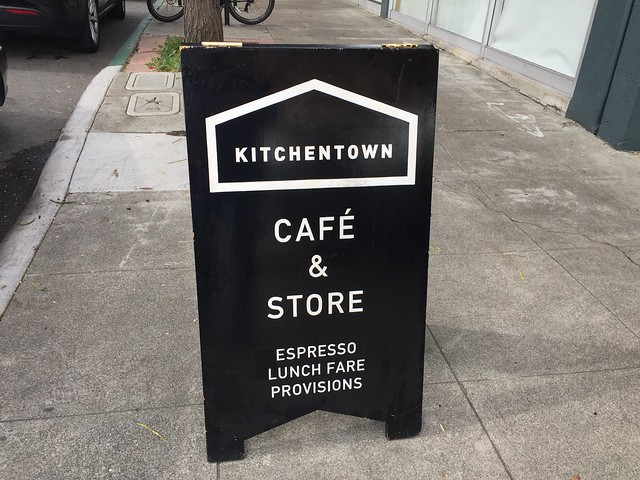 Kitchentown Cafe & Store