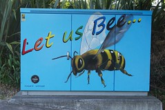 Let Us Bee
