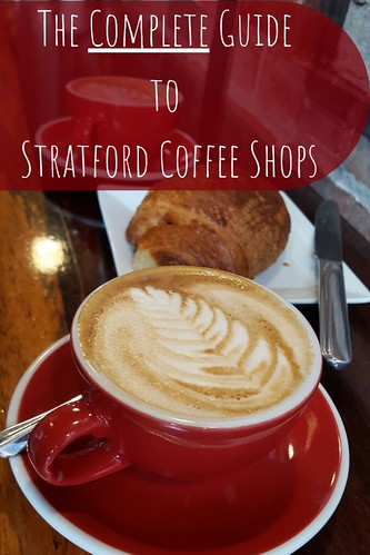 The Complete Guide to Stratford Coffee Shops