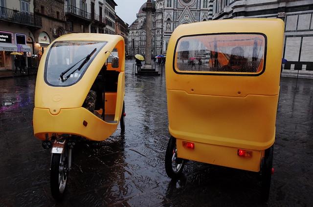 Firenze, 2020