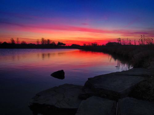 sunrise dawn beforesunrise dawning sky colorful nature outdoors