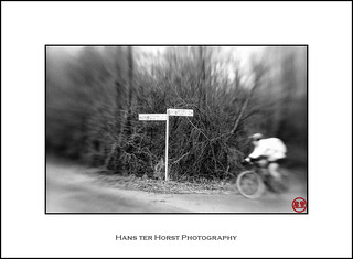 Lensbabies 2.0: cycling | by Hans ter Horst Photography