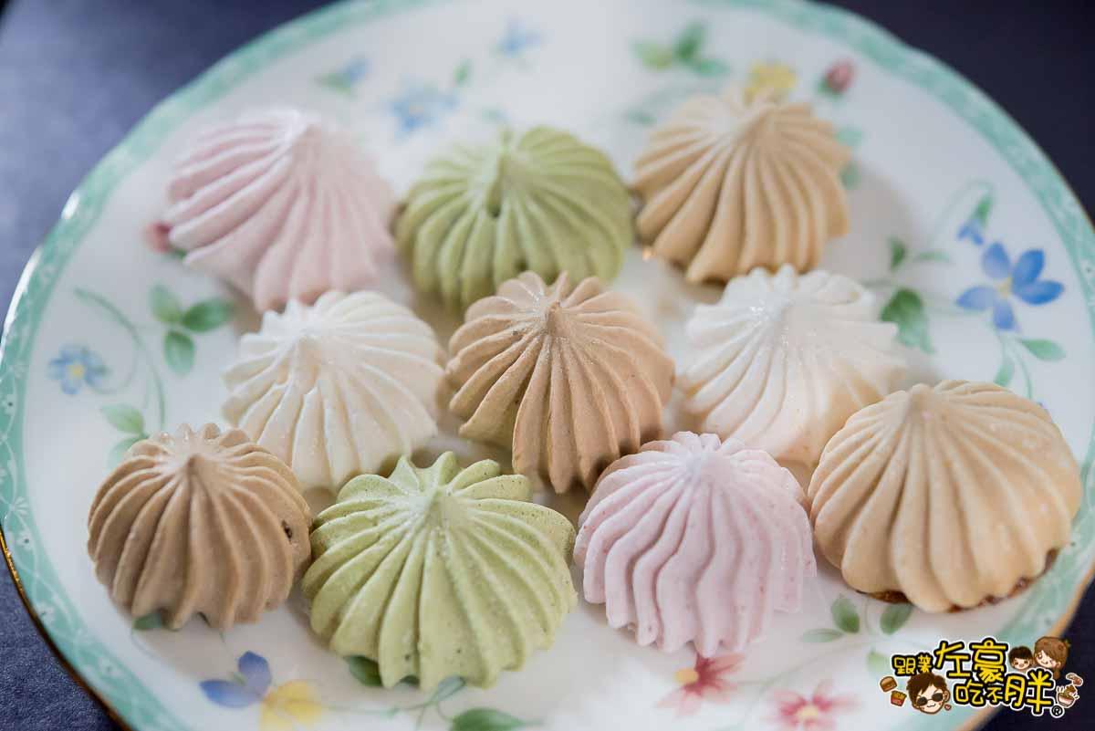 艾樂比高雄店 櫻花蛋糕-15