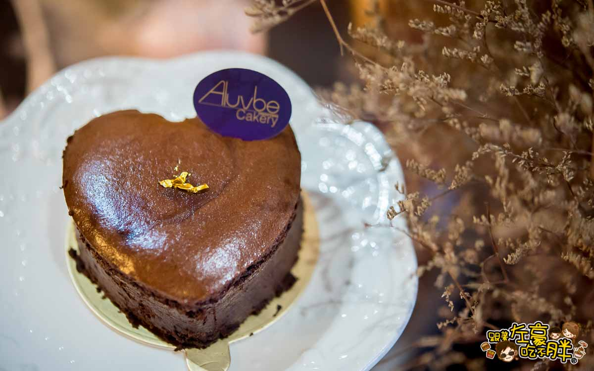 艾樂比高雄店 櫻花蛋糕-10