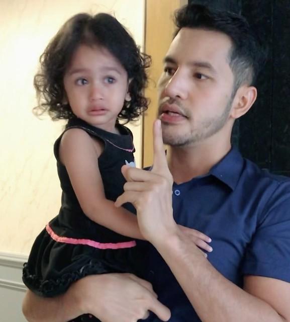 Alif Syukri Didakwa Mendera Anak Angkat Bebas Dengan Jaminan Polis