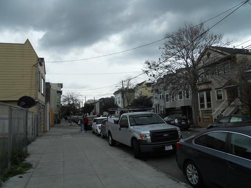 Mission Street Photos