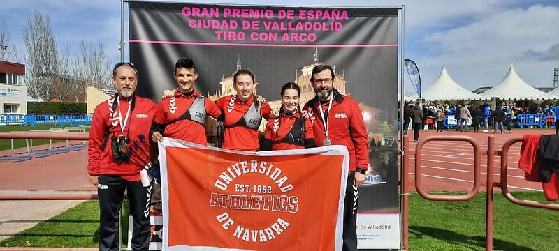 20200307-I GP España en Valladolid