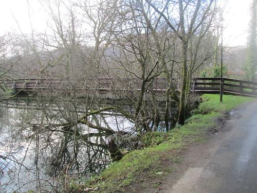 Loch Lomond Bridge, Luss