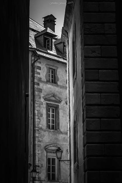 Fenêtres sur Ruelle