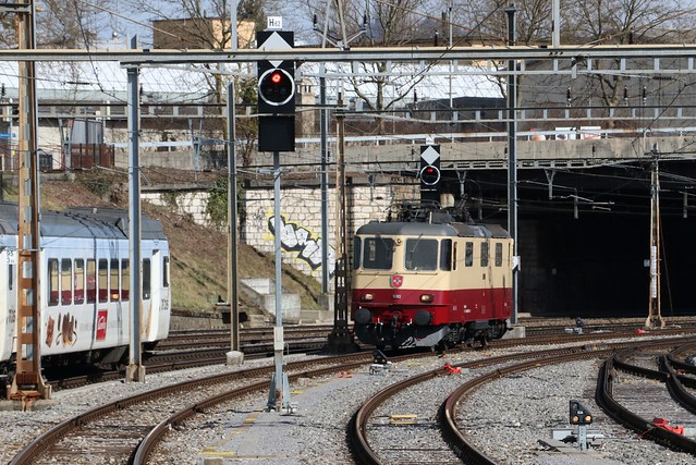 2020-03-08, IRSI/TR/BLS/CFF, Bern Weyermannshaus
