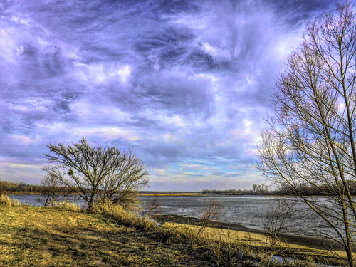 Arkansas River Edit