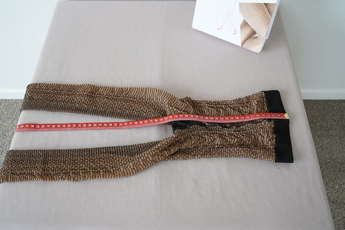 Wolford Diamond Snake Tights 09