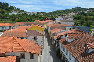 The rooftops of a medieval village II | by Pedro Nuno Caetano