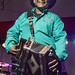 Geno Delafose and French Rockin' Boogie, Downtown Eunice Mardi Gras Street Dance, Feb. 25, 2020