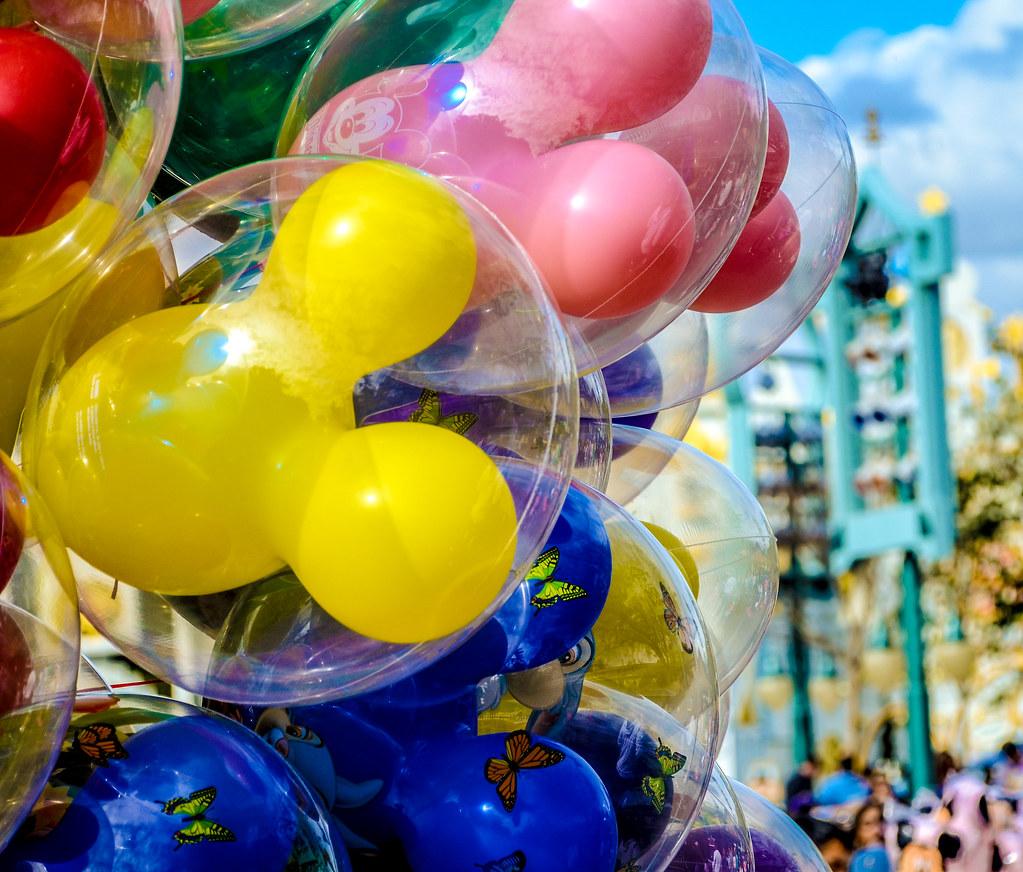 Balloons SM Promenade