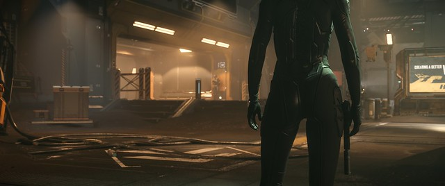 StarCitizen | Space Assassin