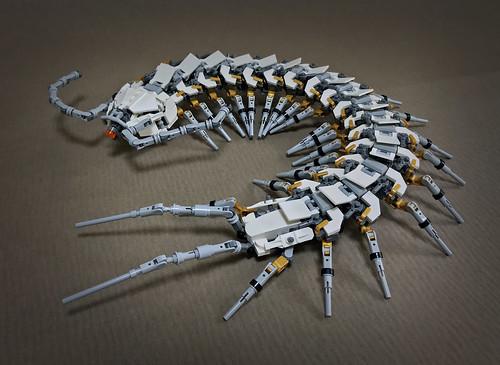 LEGO Mech Centipede Mk2-02