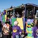 Mamou Mardi Gras Parade, music by Keith Frank, Feb. 25, 2020